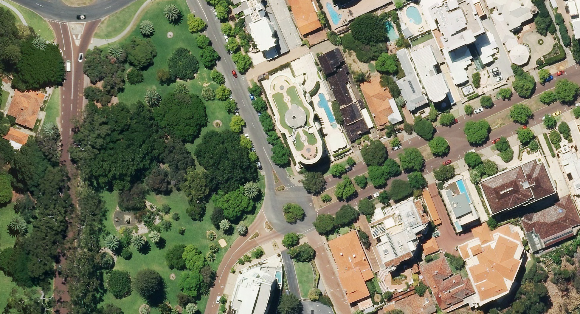 Online Aerial Photography